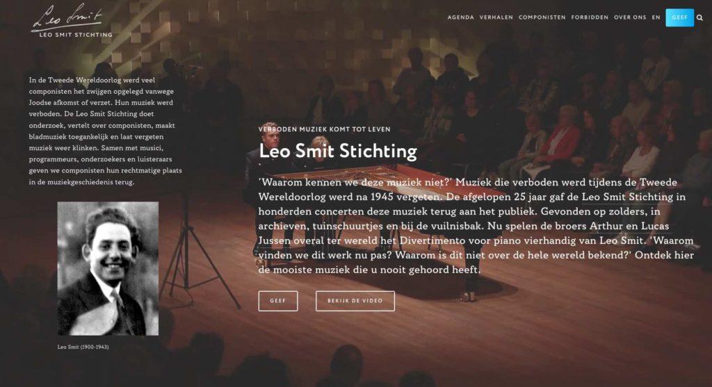 Leo Smit Stichting